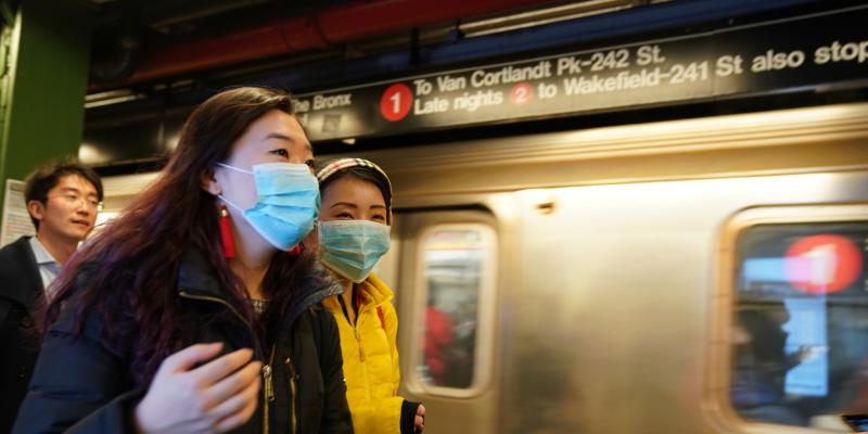 कोरोना वायरस से संक्रमित 243 लोग ठीक हुए