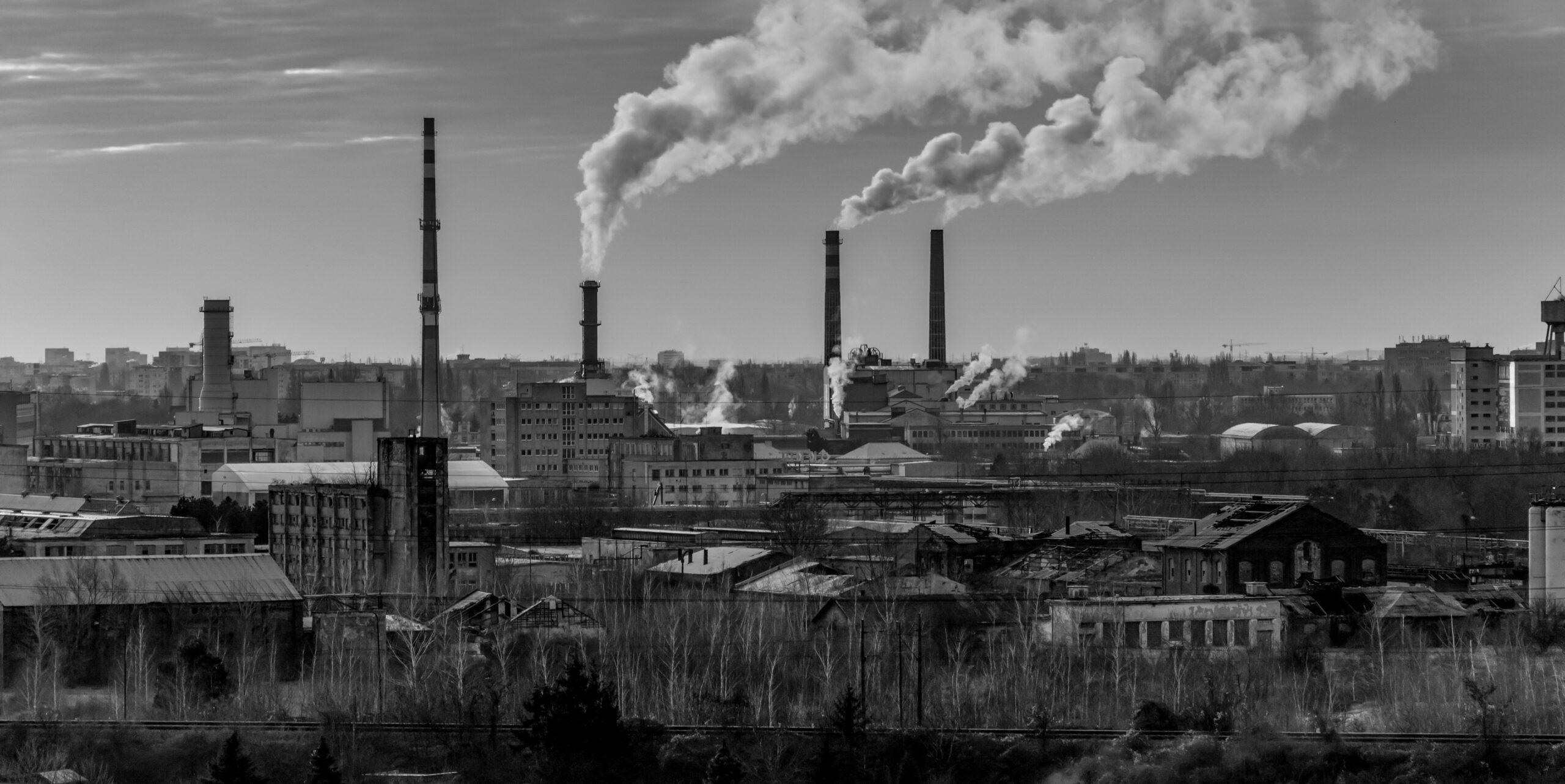 वातावरण में अधिक कार्बन डाइऑक्साइड इंसानों की सोचने समझने की क्षमता पर डालता है असर