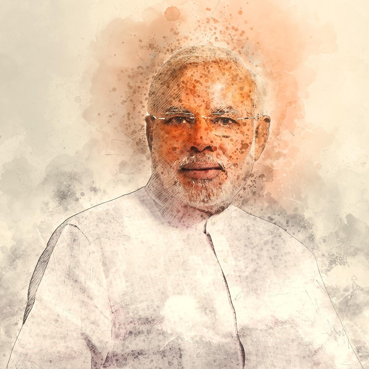 प्रधानमंत्री नरेंद्र मोदी ने गिनाई एक साल की उपलब्धियां