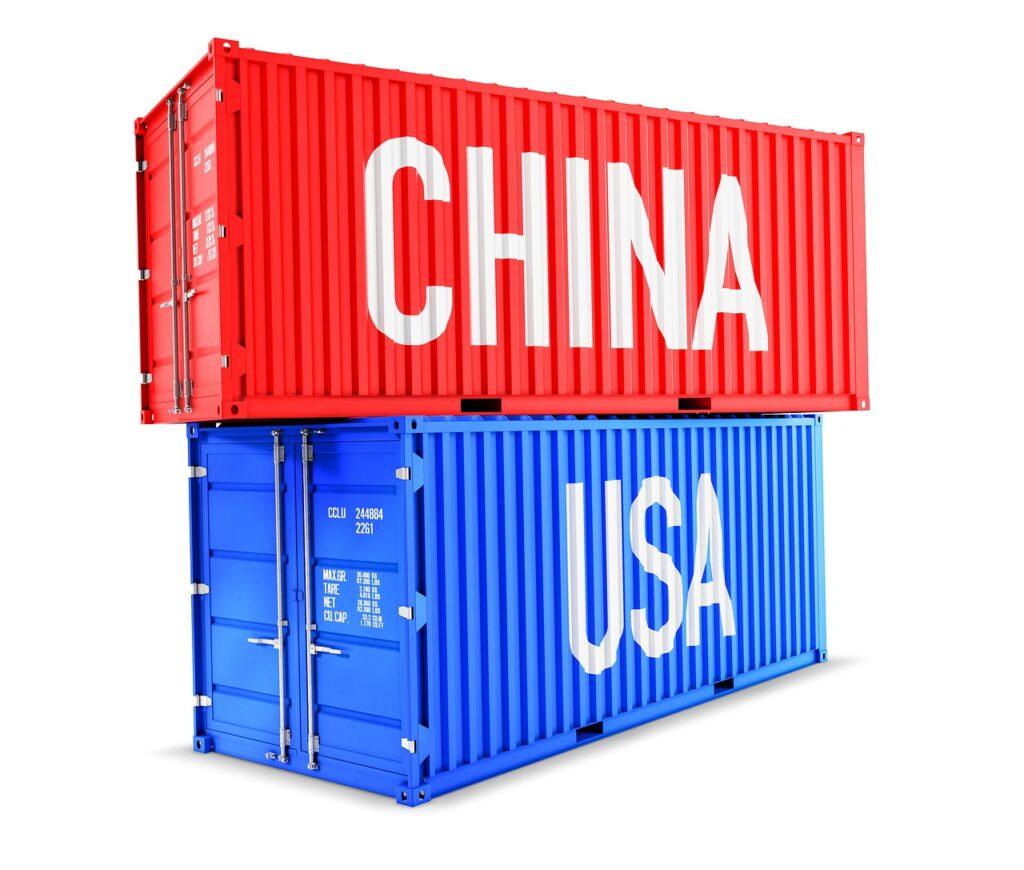 अमेरिका ने हांगकांग में स्थित अपनी सारी अचल संपत्ति को बेचने की घोषणा की है।