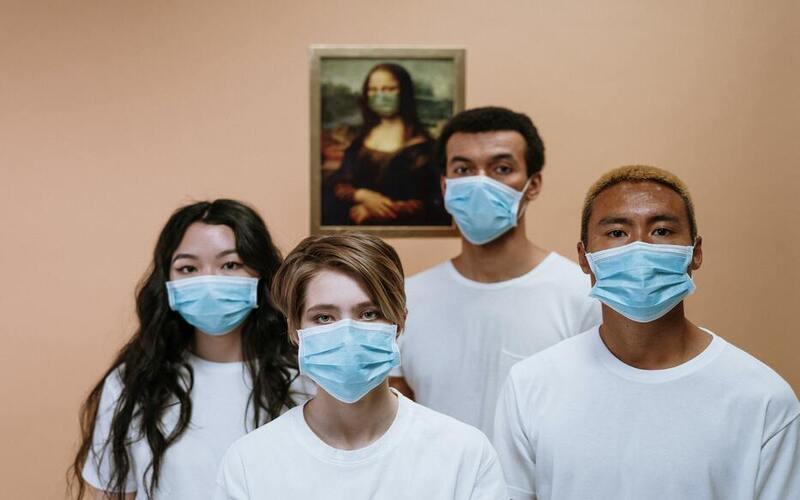 कोरोना वायरस महामारी के दौर में मास्क पहनना कितना जरूरी है