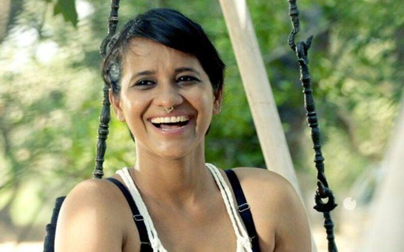 14 साल की उम्र में शादी 21 साल की उम्र में मां बनने वाली बॉलीवुड की स्टंट वुमन गीता टंडन की प्रेरणादायक कहानी