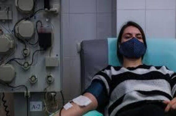 आइये जाने कोरोना के इलाज में प्लाज्मा थेरेपी का क्या है रोल?
