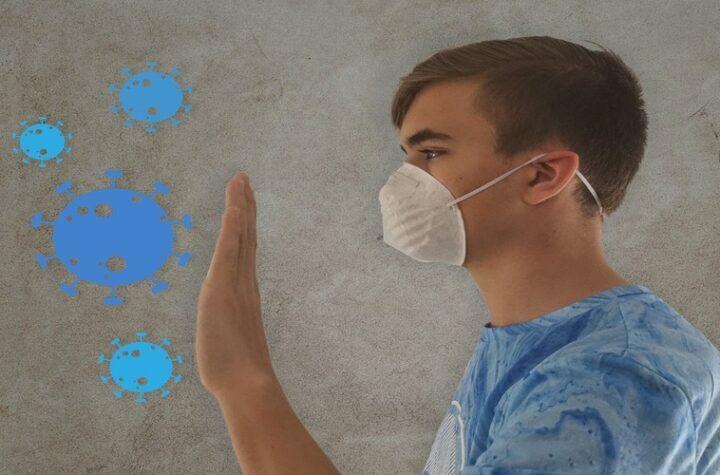 कोरोना वायरस की दूसरी लहर में 95 फ़ीसदी मरीज ठीक होकर भी हैं परेशान